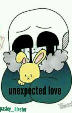 unexpected love {Killer Sans X Reader} Naj by The-lonely_soul