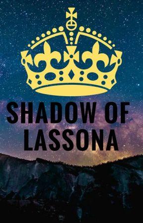 Shadow Of Lassona by Bertiebert