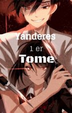 Yanderes by angelsmanga