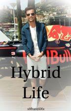 Hybrid Life [Larry AU] II by xXfranziiiXx