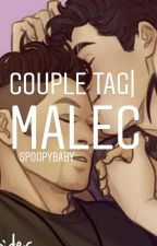 Malec - Couple tag by Iva131