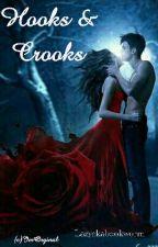 Hooks & Crooks (One Shot) by lazyakabookworm