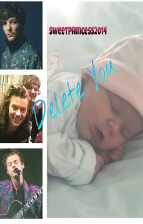 Delete You [Larry Stylinson] by SweetPrincess2014