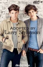 Adopted by Larry Stylinson (NL) by xOnexDirectionxFan