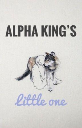 Alpha Kings Little One by --MadameJ--
