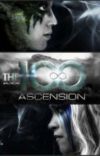 ASCENSION: BOOK 1. by the_13th_clan