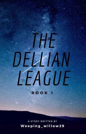 The Dellian League by Weeping_willow29