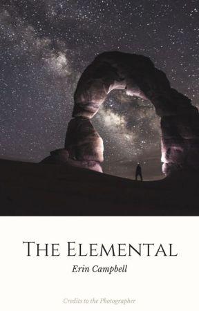The Elemental by Erinnerayne84