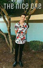 The nice one // Daniel Seavey by Crazy_Women