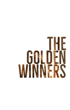 The Golden Awards Winners by TheGoldenAwards2k20