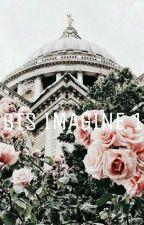 BTS ANGST/Imagines by JacksonOhmystress