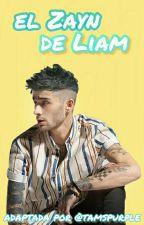 El Zayn de Liam by Tamspurple
