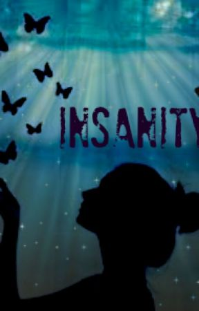 Insanity by user86341174