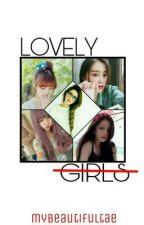 lovely girls by mybeatifultae