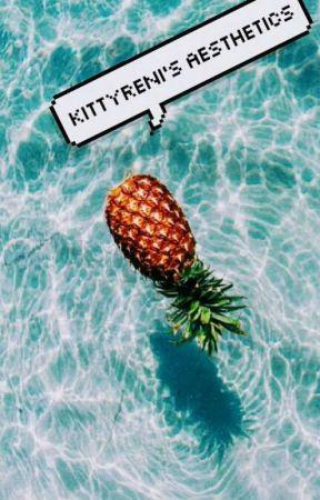 KittyReni's Aesthetics by KittyReni