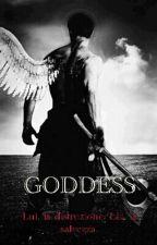 GODDESS - In Corso - by jaden1988