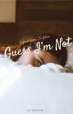 Guess I'm Not {Jughead Jones} [2] by -trashunite