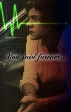 You said Forever! [Larry Stylinson] by PierceWithKellic