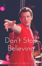Don't Stop Believing [Glee Chat] by thorsdarkprince