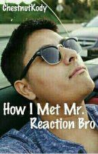 How I Met Mr. Reaction Bro by ChestnutKody