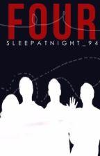 Four by SleepAtNight_94