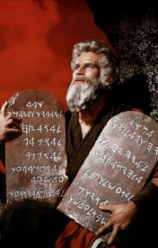 The Ten Commandments by Praise_Jehovah