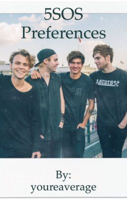 Seconds Of Summer Preferences