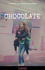 Chocolate ~chaelisa~ by sweatercancer