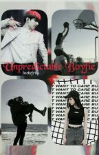 Unpredictable Boyfie [JJK] by beebefrita