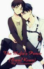 The Mafia's Prince (Discontinued!) by Klancequeen2