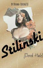 Stilinski [Derek Hale] by Drama-Queen218
