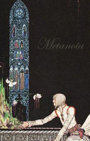 Metanoia by emotistic-optimistic