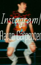 Instagram|Aaron Carpenter by AnyNazrio