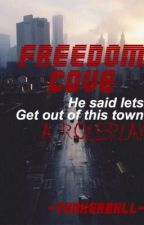 Freedom Cove: A Roleplay by babybear-