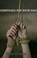 Secuestrada por Zayn Malik y tu. HOT by ScarlettAquino