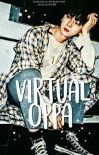 virtual oppa [Minhyun] by wheresmyhair