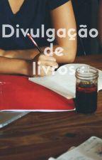 Divulgação de Livros 2020 by samanta_lopes