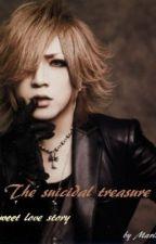 The suicidal treasure [RUKI (the Gazette) X OC] by marikoyukaru