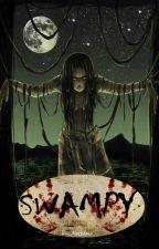 Swampy (Zuko x Reader) by Katjaface