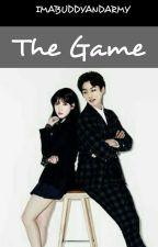 The Game by ImaBuddyandArmy