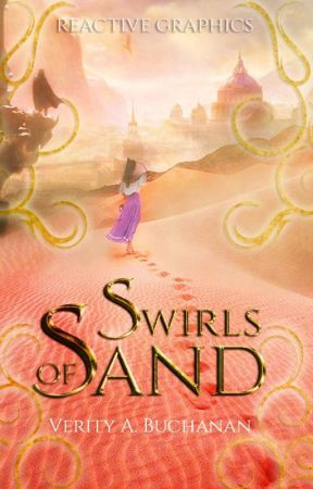 Swirls of Sand by autumn_sunfire