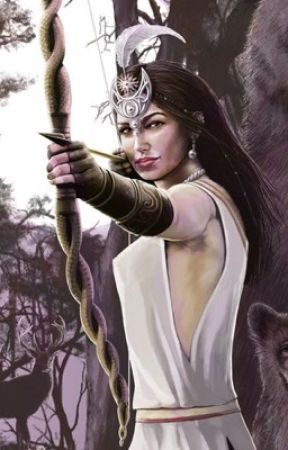 Trials of Artemis - Punishment - Wattpad