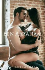 Ben Abraham by Dafildelarazka