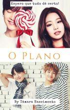 O Plano || TaeYoonSeok by TamaraaNascimento