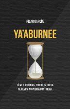 Ya'aburnee. by PiletaGa