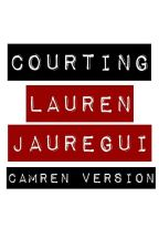 Courting LMJ (Camren) by camrenversion