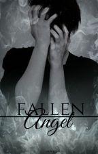 Fallen Angel by loxangell