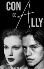 Ally&Clyde by -dress-