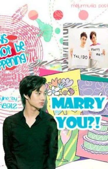 marry you ( çeviri)