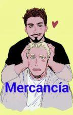 Mercancía (Kinktober 4) by HerKhaoCles